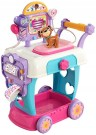 Doc McStuffins - Hospital Care Cart