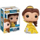 Funko POP! Disney Beauty & The Beast - Belle in Gown Sparkle Variant Vinyl Figure 10cm Exclusive FK12575