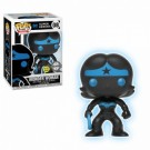 Funko POP! Justice League: Wonder Woman Silhouette Glow in the Dark Vinyl Figure 10cm FK24748