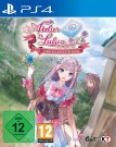 Atelier Lulua: Scion of Arland Playstation 4 (PS4) video spēle