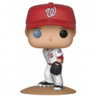 Funko POP! Major League Baseball - Max Scherzer Vinyl Figure 10cm FK30243