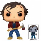 Funko POP! Movies The Shining - Jack Torrance Vinyl Figure 10cm Assortment (5 + 1 chase) FK15021-case