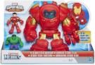 MARVEL SUPER HERO ADVENTURES STARK TECH ARMOR B0138