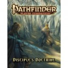 Pathfinder Player Companion: Disciple's Doctrine - EN PZO9488