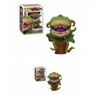 Funko POP! Little Shop - Audrey II Vinyl Figure 10cm Assortment (5+1 chase figure) FK33090case