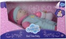 DREAM CREATIONS BED TIME BABY 1374188