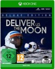 Deliver Us The Moon Deluxe Edition Xbox One video spēle