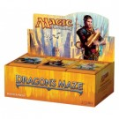 MTG - Dragon's Maze Booster Display (36 Packs) - IT MTG-DGM-BD-IT