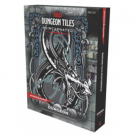 Dungeons & Dragons RPG - Dungeon Tiles Reincarnated Dungeon - EN C49130000