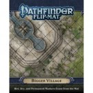 Pathfinder Flip-Mat: Bigger Village PZO30092