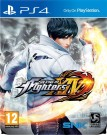 King of Fighters XIV Steelbook Edition Playstation 4 (PS4) video spēle