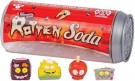 Grossery Gang - Soda Can 4 Pack /Toys