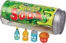 Grossery Gang - S1 Soda Can 4-pack /Toys