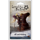 Galda spēle FFG - Legend of the Five Rings LCG: All and Nothing - EN FFGL5C13