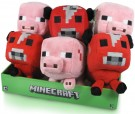 MineCraft 7inch Animal Plush Assortment pack of 9 Toy - Rotaļlieta
