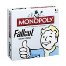 Galda spēle Monopoly - Fallout Edition - Board Game