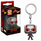 Funko POP! Keychain: Ant-Man & The Wasp: Ant-Man Vinyl Figure 4cm FK30973