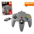 TTX N64 Classic Controller Grey - pults
