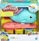PLAY DOH WAVY THE WHALE E0100