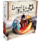 Galda spēle FFG - Legend of the Five Rings: The Card Game Core Set - EN FFGL5C01