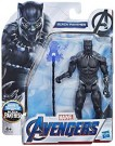 Avengers - 6 INCH MOVIE BLACK PANTHER/Toys