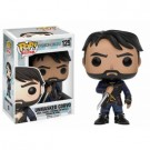 Funko POP! Dishonored Corvo Unmasked - Vinyl Figure 10cm Limited FK11409