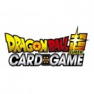 Galda spēle DragonBall Super Card Game Themed Booster Display 3 Clash Of Fate (24 Packs) - EN BCLDBBO1329