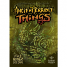 Galda spēle Ancient Terrible Things (2nd Edition) - EN PCGAT02