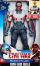 Captain America Series Falcon Titan Figure 2016