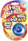 HOT SHOTS METALLIC YOYO 1373941