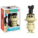 Funko POP! Books Dr. Seuss - Sam?s Friend Vinyl Figure 10cm FK12703