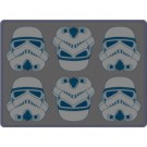 Star Wars Stormtrooper 6-inch Silicon Ice/Choko Tray KotGZ212