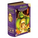 Galda spēle Aladdin and the Magic Lamp - EN 51337