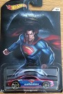 Hot Wheels Batman V Superman - 05/08 Muscle Tone