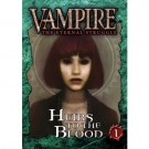 Vampire: The Eternal Struggle TCG - Heirs Bundle 1 - EN VAWODLWPGOBC0005