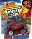 Hot Wheels - Monster Jam - Stone Crusher - Toy