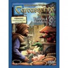 Galda spēle Carcassonne - Exp: 2 - Traders & Builders (New Version) - EN ZMG78102