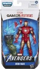 Avengers - Legends Video Game Iron Man 2 /Toys