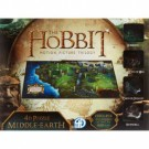 4D Cityscape - The Hobbit: Middle Earth 51100