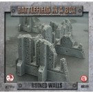 Battlefield in a Box - Ruined Walls BB519