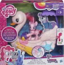 My Little Pony Explore Equestria Swan Boat