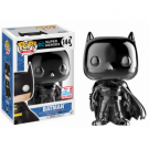 Funko POP! DC Batman Chrome - Vinyl Figure 10cm NYCC-2017 Convention Exclusives FK13480