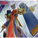 Cardfight!! Vanguard V - Trial Deck - Chronojet - EN VGE-V-TD10-EN