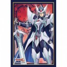 "Bushiroad Sleeve Collection Mini - Vol.272 Cardfight!! Vanguard G Blaster Blade, Exceed"" (70 Sleeves)"" 704070"