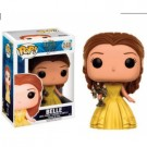 Funko POP! Movies Beauty and the Beast Live Action - Belle with Candlesticks Vinl Figure 10cm limited FK12327