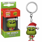 Funko POP! Keychain The Grinch - Grinch (Christmas) Vinyl Figure 4cm (limited) FK34076