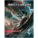 Dungeons & Dragons RPG - Elemental Evil: Princes of the Apocalypse Adventure WTCB24360000