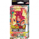 DragonBall Super Card Game - Expansion Set BE09: SAIYAN SURGE (8 Units) - EN BCLDBS2505544