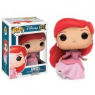 Funko POP! Disney Little Mermaid - Ariel in Gown Vinyl Figure 10cm Exclusive FK11219