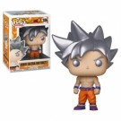 Funko POP! Dragon Ball Super - Goku (Ultra Instinct Form) Vinyl Figure 10cm FK31633